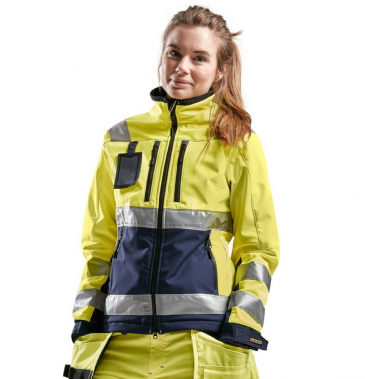 Womens Hi Vis Workwear